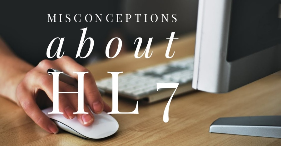 hl7misconceptions